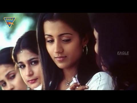 Aadi Narayan Hindi Dubbed Full Movie || Vijay, Trisha || Dubbed Hindi Movies-hdvid.in