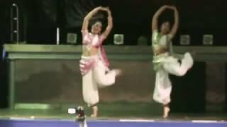 Apsara Aali (Natarang) by Svetlana Tulasi & Ridy Sheikh