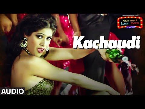 Kachaudi Full Audio Song   Kaun Mera Kaun Tera   Shamsher Mehendi