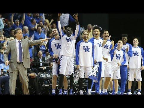 UCLA vs. Kentucky Game Highlights