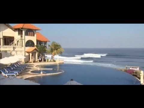 Indonesia - Rip Curl Pro Search (3 of 4) Kelly Slater, Mick Fanning, Adriano De Souza
