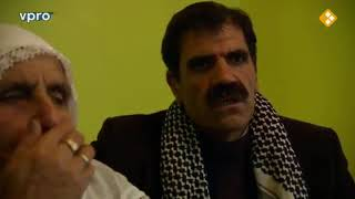 Kurdish man talks about the Armenian genocide