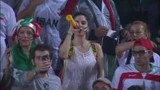 Syria vs Iran (2018 FIFA World Cup Qualifiers)