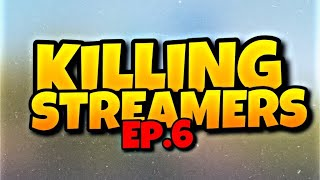 KILLING EVEN MORE FORTNITE STREAMERS! (GUEST EDITED EDITION!)