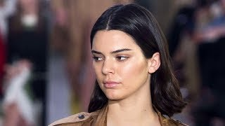 Kendall Jenner Reacts To Kylie Jenner Pregnancy