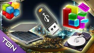 Defraggler - Potente y eficaz desfragmentador de Discos Duros y Memorias USB