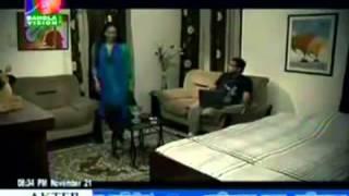 Bangla Natok Prothom Prem ft Mosharraf Karim