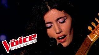Chant traditionnel – Psaume de David   Battista Acquaviva   The Voice France 2015   Blind Audition