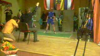 DM 2009 Oliver Roth 1 Altenaer Fitness Treff