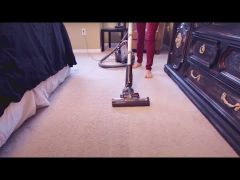 How to Clean Your Room - The Best Room Cleaning Tutorial! Bedroom Cleaning Ideas (Clean My Space)
