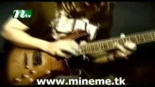 Warfaze _ Shomoy - Bangladeshi Band