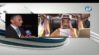 نصير: القمة العربية حققت نجاح ملحوظ.. وملف الإرهاب كان أبرز المواضيع المطروحة