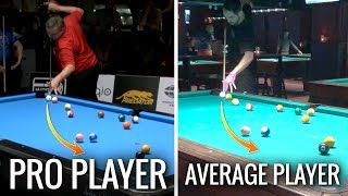 Trying The Chris Melling Swerve Shot [Part 2 of 3] | Your Average Pool Player