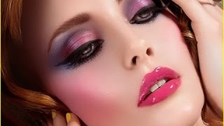 Party Makeup Ideas 2017 - Beautiful Party Makeup Styles for Girls || Fashion Parlour