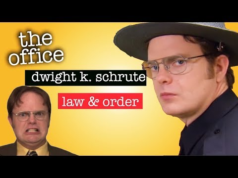 Xxx Mp4 Dwight K Schrute Law Order The Office US 3gp Sex