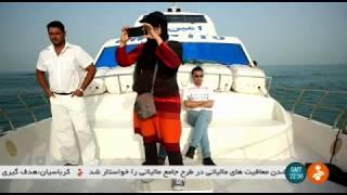 Iran Hormoz Island, Persian Gulf جزيره هرمز خليج فارس ايران