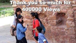 14 year old kid proposing girls in public | Prank in India 2017  | New Prank 2017 India