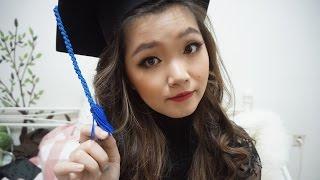Purbasari One Brand Tutorial Prom / Graduation Makeup wisuda tutorial - Katherin [bahasa indonesia]