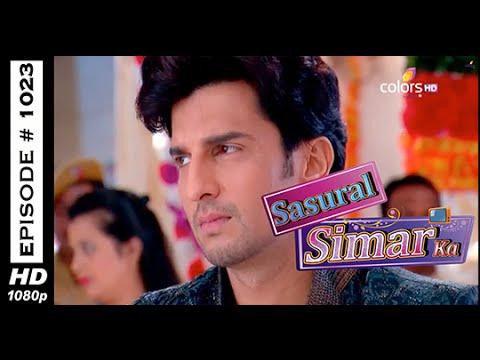 Sasural Simar Ka - ससुराल सीमर का - 13th November 2014 - Full Episode (HD)