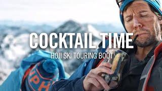 Hoji Boot - Cocktail Time | Dynafit