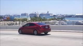 Carnival Vista Miami 8 Day Cruise
