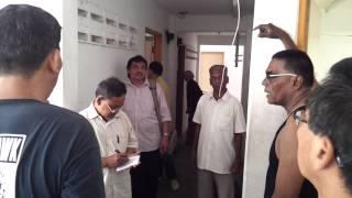 Meeting CyberTel With ADUN Bangi Dec 2011