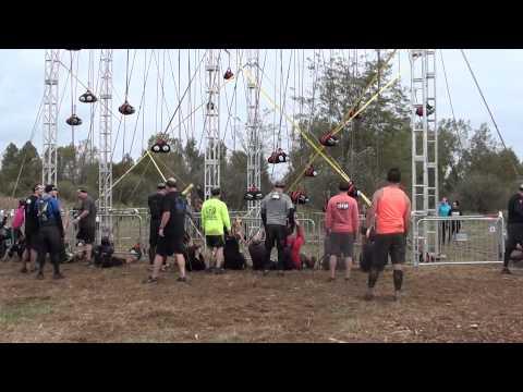 10-4-14 Ohio trifecta - Katrina at hurculise hoist