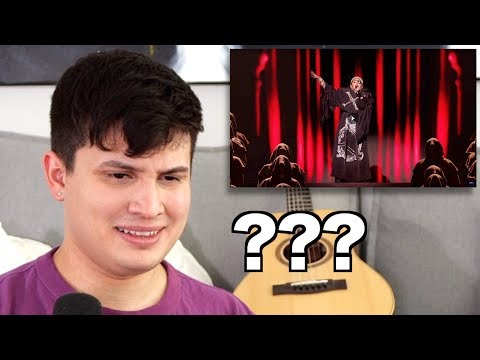 What Happened to Madonna s Voice at Eurovision 2019
