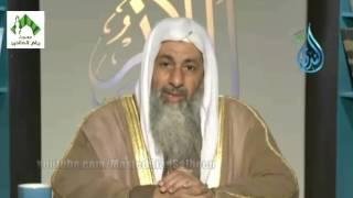 أهل الذكر (135) قناة الندى للشيخ مصطفى العدوي 14-1-2017
