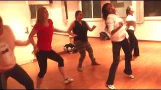 battameezDil (Yeh jawani hai deewani) Choreography at Dancend