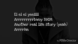 Stonebwoy Tomorrow Lyrics