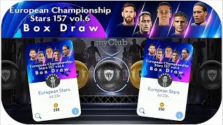The New Champions League Box Draw PES Mobile