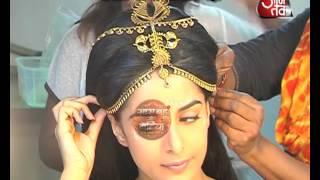 Dayout with 'Mahakaali' aka Pooja Sharma