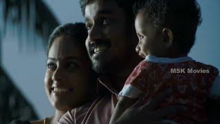 Soori - Michael Sentiment Scene @ Hospital - - Nalanum Nandhiniyum Tamil  Movie Scene