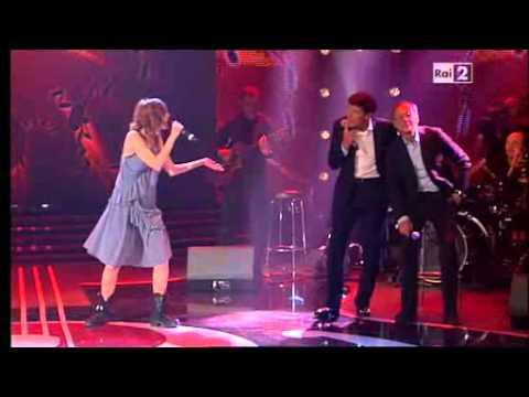 Xxx Mp4 Se Perdo Anche Te Nathalie E Gianni Morandi Due 2 Maggio 2011 3gp Sex