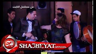 كليب النجم عمرو المصرى ماشى مع سعدية  من مسلسل النايت حصريا على شعبيات