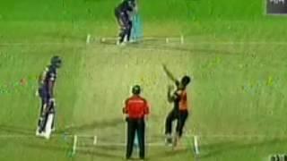 IPL NEWS,Sunriser Hydrabad beat Pune Supergiants by 4 runs
