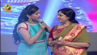 Funny Speech by Sai Dharam Tej's Mother - Rey Audio Launch