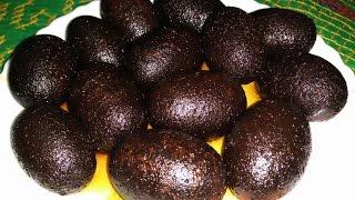 How to make Kalo Jam ( কালোজাম মিষ্টি )