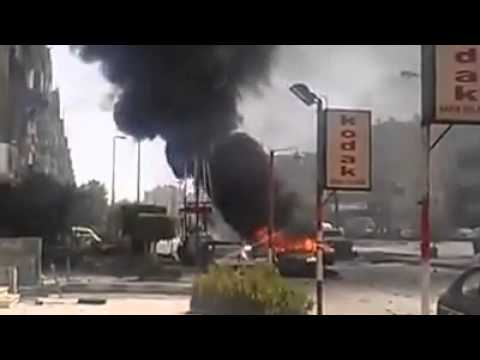 Xxx Mp4 اول فيديو لمحاولة اغتيال وزير الداخلية اللواء محمد إبراهيم 3gp Sex