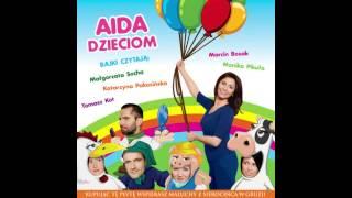 Aida - Mucha w mucholocie