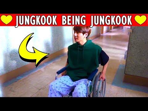 BTS Jungkook Being Jungkook 2 Bangtan Boys