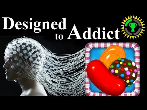 Xxx Mp4 Game Theory Candy Crush Designed To ADDICT 3gp Sex
