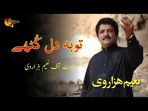 Allah Toba Dil kuthay Singer Naeem Hazara Full HD Song
