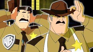 Scooby-Doo! en Español Latino America | Lo mejor de Sheriff Bronson | WB Kids