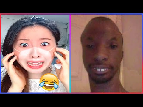 TikTok Try Not To Laugh Challenge 😂😂😂 Funny Memes That Cure Depression 🔥