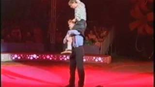 Big Apple Circus 2004