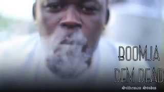 Boomja ( Dotcom ) - Dem Dead  ( Officiële Video Clip )