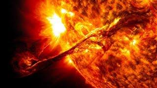 ۱۰+۴ نکته شگفت انگیز درباره خورشید  Top 10 Farsi