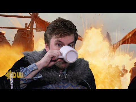 Xxx Mp4 Good Day Westeros Episode 3 3gp Sex